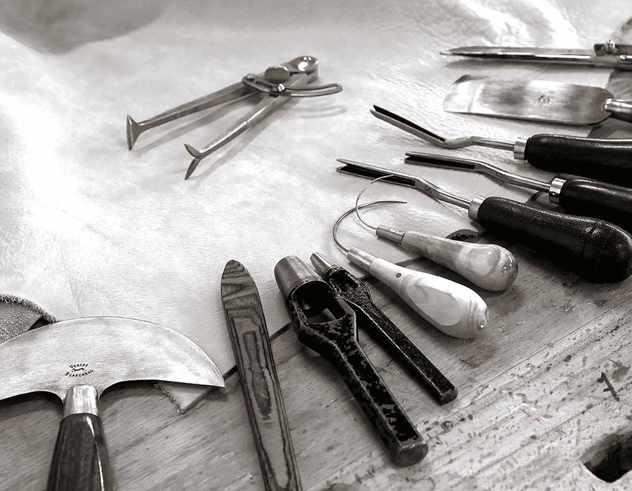 Craftmanship 手工匠艺