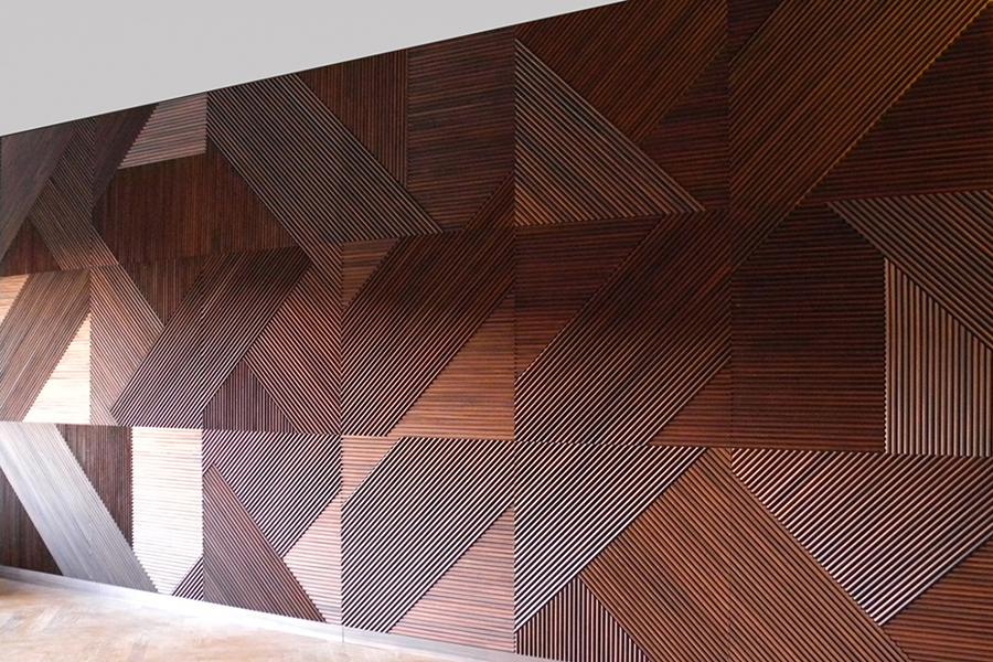 Arrow 墙板